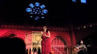 deolinda live at London (HD)