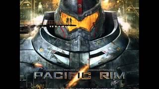 Pacific Rim OST Soundtrack  - 02 -  Gipsy Danger by Ramin Djawadi
