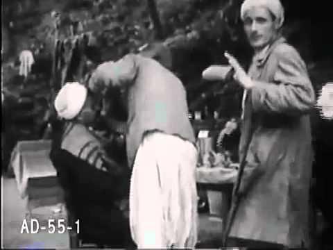 Alger Algerie en 1933 Algiers Algeria in 1933