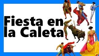 Pasodoble : Fiesta en la Caleta - Jaime Texidor Dalmau