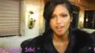 """Cassie Talks about her new single """"Official Girl"""" - Call Cassie (917) 720-7496"""
