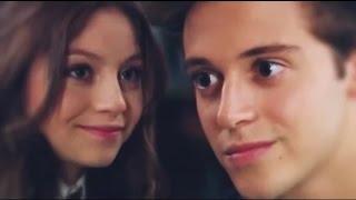 Soy luna Luna y Matteo - Como Mirarte