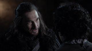 GoT Rewind: Benjen Stark
