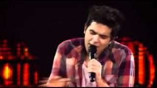 Luan Santana - Não Era Pra Ser (DVD ao Vivo RJ)