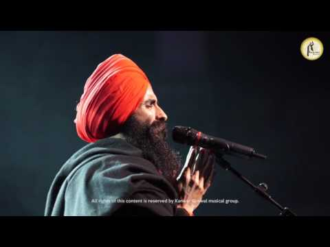 Kanwar Grewal Live Vancouver CANADA #NewVideo 🇨🇦 | Official Video | Full HD
