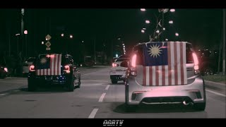 HAPPY MALAYSIA DAY // CAR CULTURE