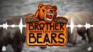 Brother Bears 2014 - TIX (ft. Christiane Roald)