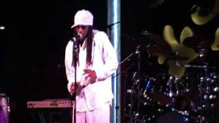 Eddie G and Lakeside Live After 5 in Dallas, TX on 4/21/2011 pt. 2