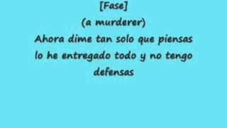 Rihanna feat Fase - Unfaithful (letra)