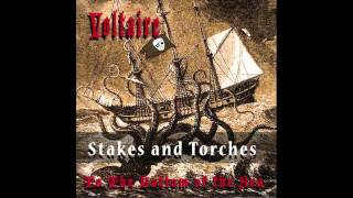 Aurelio Voltaire - Stakes And Torches (OFFICIAL)