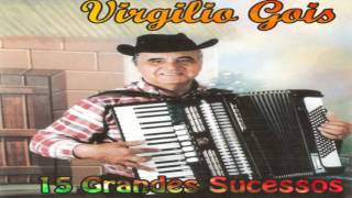 Virgilio Gois - Toque Toque Cavaquinho