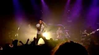 For today - Foundation (Live 03/2015) HD