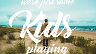The Farewell Summer - Kids (Lyric Video)