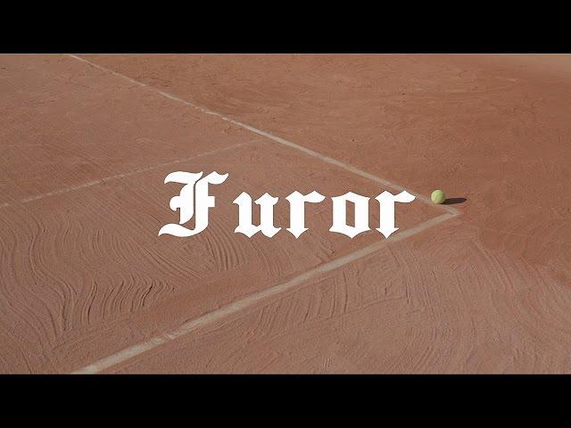 """Videoclip oficial de la canción """"Furor"""" de Medalla."""