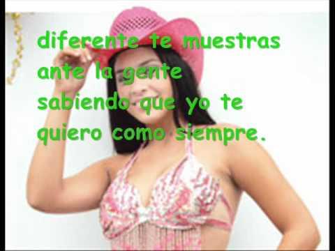 Tu Y Yo de Maricarmen Marin Letra y Video