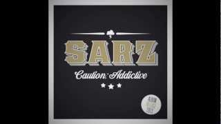 "SARZ - EP ""Caution: Addictive"" (Snippets)"