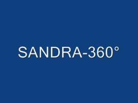Sandra En Espanol de 360 Gradi Letra y Video