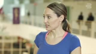 Bauerfeind   Testimonial Nicki Sterner HD