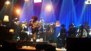 Tanya Stephens It's a Pity @ Gentleman MTV Unplugged Hamburg 2015