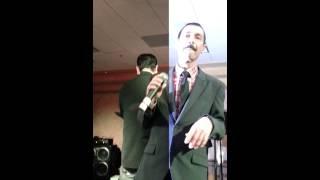 Eddie Santiago, Mia Live 2013