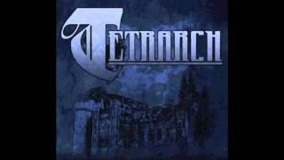 Tetrarch - Fate of The Chosen