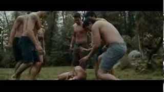 eclipse batalla   hombres lobo vs vampiros HD