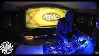Azax Syndrom Live @ F.S.I  Summer Opening 2015 MojitoBay, Athens