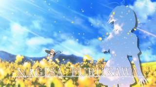 Clannad After Story Opening HD 1080p