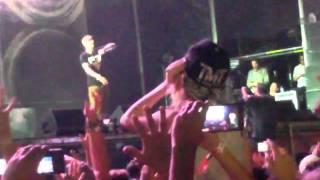 Eminem en vivo Lollapalooza Argentina 2016 - The Hills