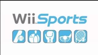 Wii sports theme *EAR RAPE*