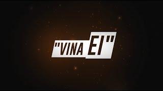 DMC - VINA EI  (Lyrics Video)