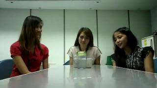 "Donna Cruz, Regine Velasquez, Mikee Cojuanco ""I Can"" cover"
