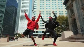 Afrobeat remix eggplant dj flex best Dance video by loicreyeltv
