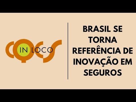 Imagem post: Brasil se torna referência de Inovação em Seguros