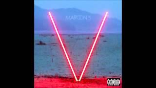 My Heart Is Open - Maroon 5 ft. Gwen Stefani (Audio)