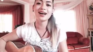 Meu primeiro amor - Priscilla alcantara (Hilana Makiyama cover)