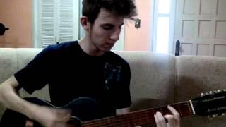 Chuva de Arroz-Luan Santana (cover: Pablo Fernandes)