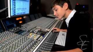 J Rock Records • Mitzvah Entrance Video