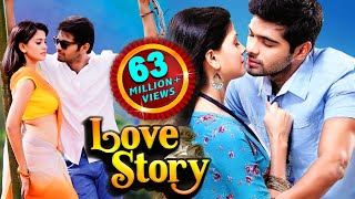 LOVE STORY (2017) South Indian Hindi Dubbed Romantic Action Movies   Aditya width=