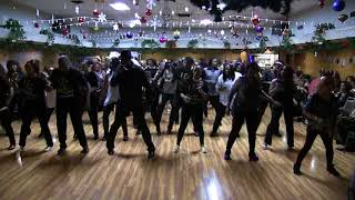 ★ SOSU Doin' Me ★Line Dance Created by Lady D