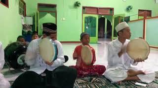 Rebana masjid Al hidayah