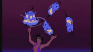 Aladdin - Un Amigo Fiel -  español latino