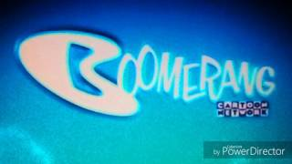 Boomerang (Soundtrack): Now Showing Music [Rare Song] (for Lemon Line)