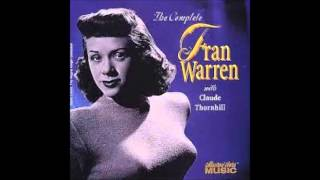 Sunday Kind of Love - Fran Warren