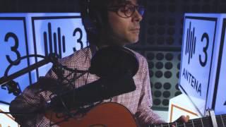 Luís Severo - Escola (Ao vivo na Antena 3)