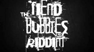 Fiend - The Bubbles Riddim