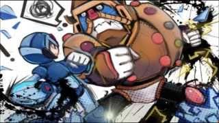 Mega Man X - Spark Mandrill (Metal Cover)
