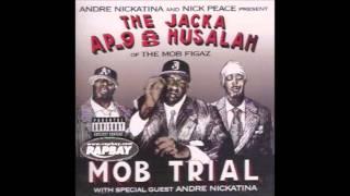 The Jacka, AP 9 & Husalah   Murder On My Mind