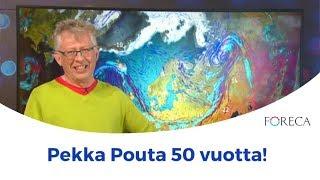 Pekka Pouta 50 vuotta! width=