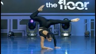Skye Ayala - Arise(Beat Squad Performance)